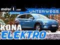 Das beste E-Auto von allen? Hyundai Kona Elektro | UNTERWEGS mit Daniel Hohmeyer