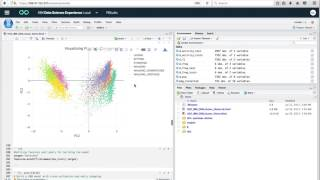 Using H2O.ai with IBM Data Science Experience