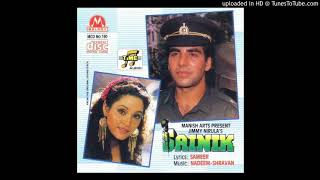 Meri Wafayen Yaad Karo Ge - #SAINIK# - #Kumar sanu#