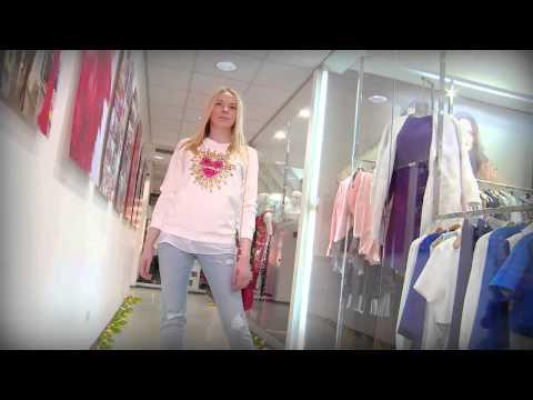 Стильная женская одежда 2015