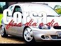 CORSA + Rodas 15 Vectra Gsi + FIXA [ 2L Produções ] 720p