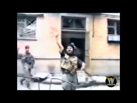 Чечня. Русский предатель
