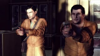 Mafia II - Walkthough - Chapitre 04 : La Loi de Murphy [VF-HD]