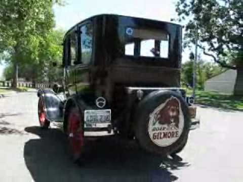 1927 ford model t sedan for sale