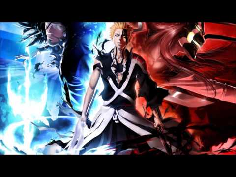 Bleach OST - Number One's One Else