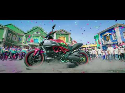 Theri Songs - Jithu Jilladi Official Video...