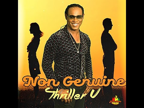 Thriller U - Non Genuine [Official Video]
