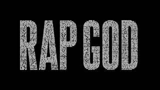 Eminem - Rap God (EXTREME BASS BOOST)