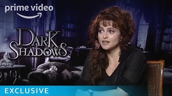 Dark Shadows Cast Interviews