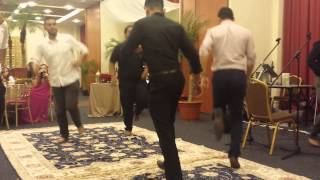 Al Wehdah Al Arabiah Singapore (Espousal Fusion) - Performing Zafin Dance