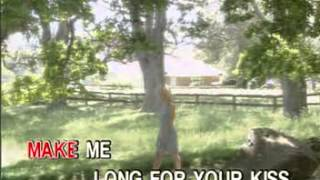 Breathless - The Corrs (karaoke)