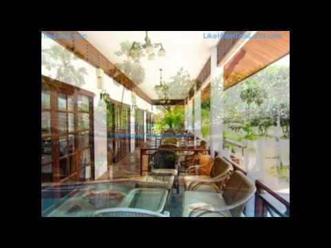 บ้านปราณ รีสอร์ท ที่พักปราณบุรี บังกะโลเป็นหลัง ติดทะเล ราคาถูก