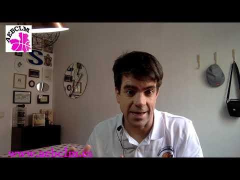 video charla Jose Luis pichel