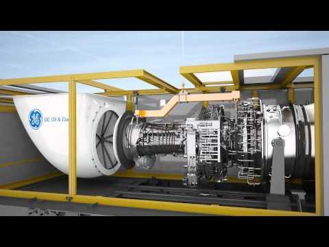 SeaSmart - GE Oil & Gas