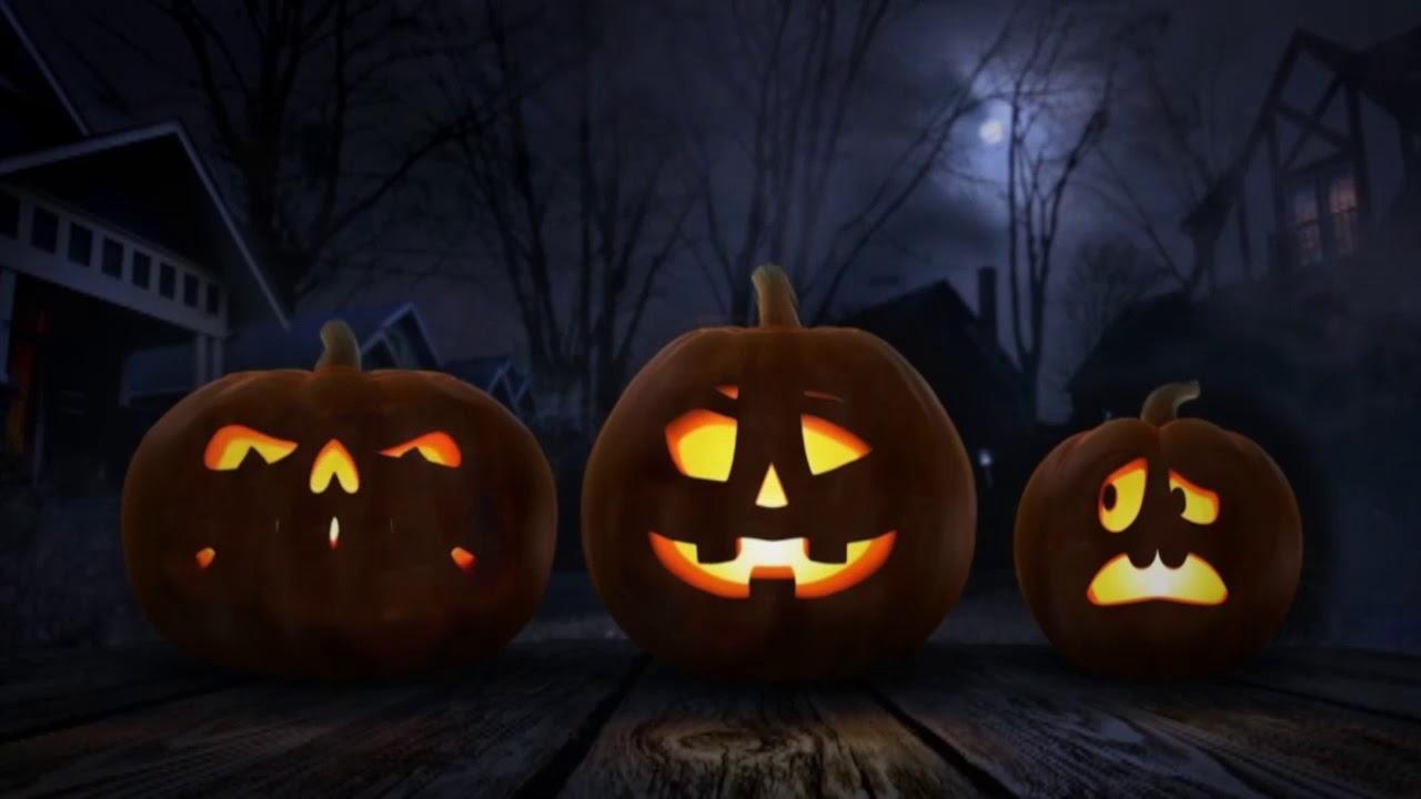 Halloween Storia Vera.Stingy Jack La Vera Storia Di Halloween Youtube