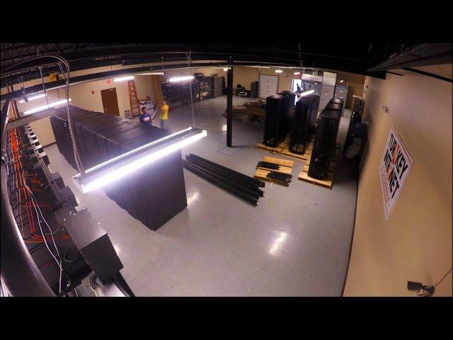 TurnKey Internet 2016 Expansion - Teaser