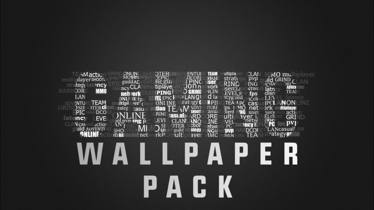 Gaming Wallpaper Pack Download Gaming Wallpapers For Mobile And