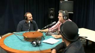 LUCA DE NUZZO intervista RAI WebRadio VEGETALIA 5 novembre 2014
