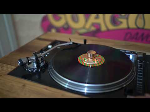 CARIBBEAN's BOYS  & First 4K VIDEO & SALSA MUSIC  STRICTLY VINYL