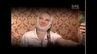 """Дмитрий Слоссер в проекте """"Поверніть мені красу"""" (3 серия)"""