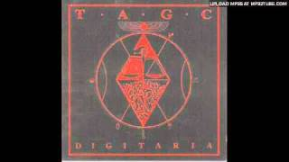 TAGC - GHOST CULTURE