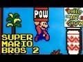 Perler Bead Super Mario Bros 2 Project Pixel Art Show mp3