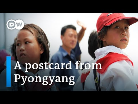 Traveling through North Korea | DW Documentary