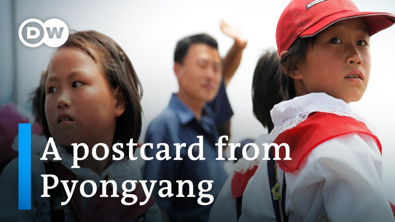 Traveling through North Korea | DW Documentary