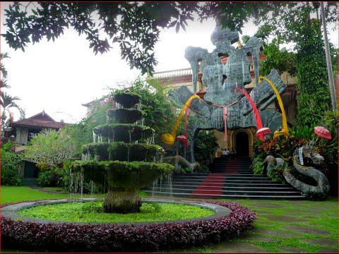Visit Blanco Renaissance Museum, Museum in Sayan, Ubud, Kabupaten Gianyar, Bali, Indonesia