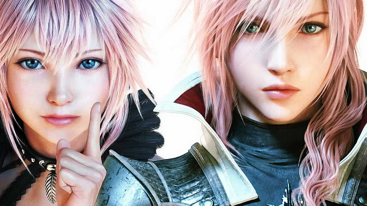 Lightning Returns Final Fantasy XIII The Dead Dunes Screenshots Edition YouTube