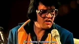 Elvis - Heartbreak Hotel (1972)