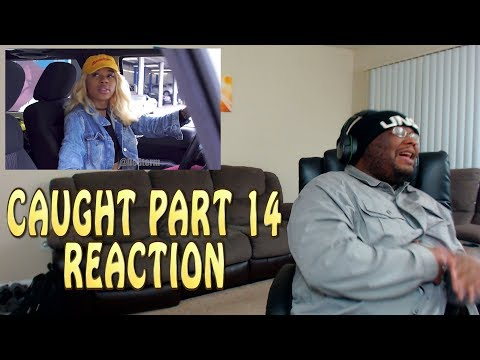 DeStorm Caught - Part 14 REACTION