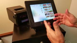 Ipad pos systems are powerful modern and affordable. when you have a tablet system with can keep track of inventory, p/l, taxes manage employees...