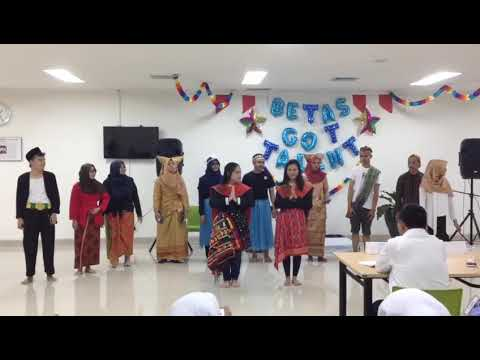Got Talent Ragam Budaya Indonesia Youtube