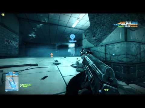 Battlefield 3 - GTX 950 + i5 2400 - FPS TEST Ultra Settings - 1080p