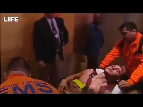 Боксёр Дадашев умер после боя