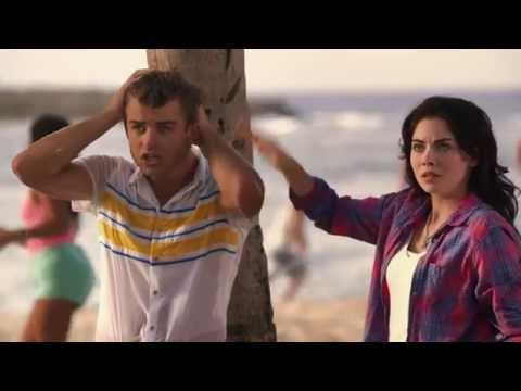 Teen Beach 2 - Trailer (Official) - Disney Channel Original Movie