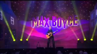 Max Boyce - Duw it