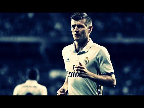 Toni Kroos ● Full Season Show ● 2016/17