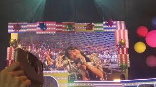 2017年9月20日に横浜アリーナで行われた「NMB48 ARENA TOUR 2017」です...
