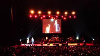ATIF ASLAM Live in Concert 2014 - Pehli Nazar Mein + Jab Koi Baat Bigad Jaye - ATLANTIC CITY NJ/NY