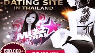 Thai dating & Thai girls at MizzThai, Thailands travel Companion site Nr1