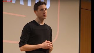 Own Your Own Story, and Tell It Often | Khalid El Khatib | TEDxCUNY