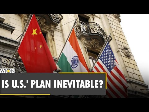 U.S. declassified Indo-Pacific report envisions India's growing role in the region   WION report