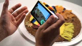 Nokia Lumia 1020: особенности, характеристики, демонстрация возможностей