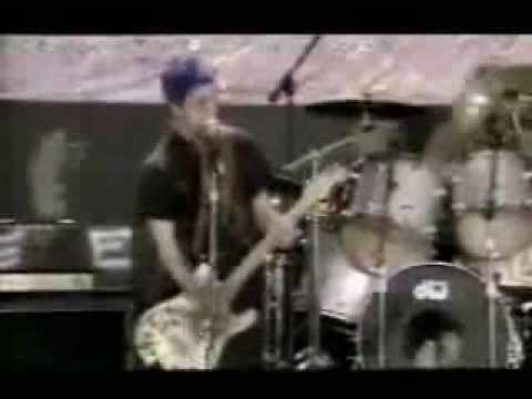 Green Day When I Come Around - Woodstock 94