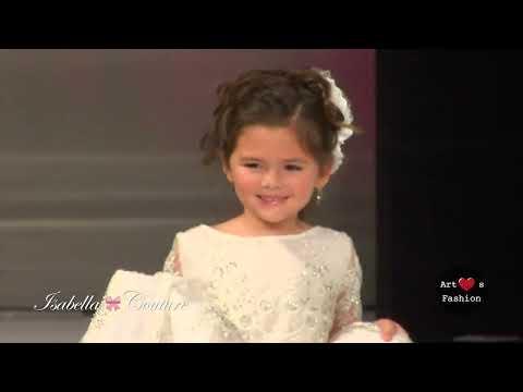 Isabella Couture by Liliya Dilanyan @ Art Hearts Fashion LA Fashion Week FW15