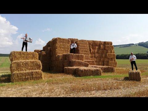 MEDIUM - Gači (official  Music Video)