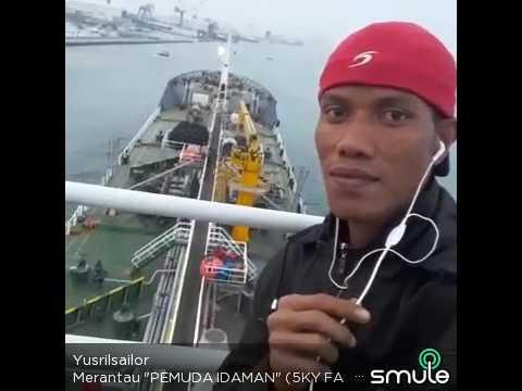 Merantau-pemuda idaman-lagu anak rantau Mp3