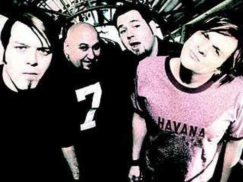 Bowling For Soup - Self Centered